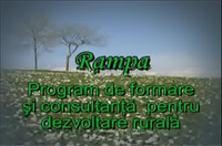 Implementare proiect Rampa